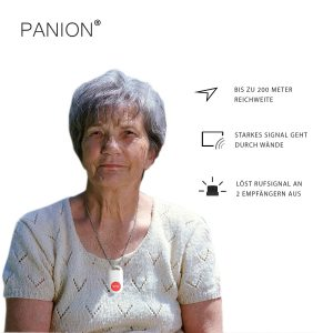 Pflegeruf Set / PANION®